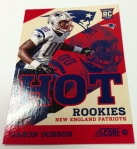Panini America 2013 Score Football Retail First Look (42)