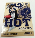 Panini America 2013 Score Football Retail First Look (48)