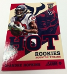 Panini America 2013 Score Football Retail First Look (49)