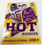 Panini America 2013 Score Football Retail First Look (51)