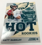 Panini America 2013 Score Football Retail First Look (52)