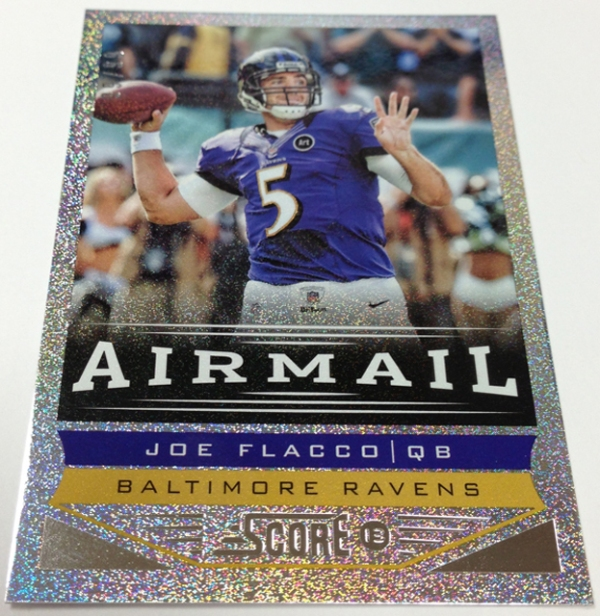 Panini America 2013 Score Football Retail First Look (54)