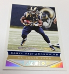 Panini America 2013 Score Football Retail First Look (61)