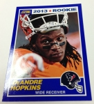 Panini America 2013 Score Football Retail First Look (8)