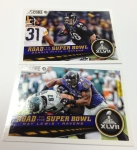 Pack 1 Road to the Super Bowl