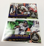 Pack 2 Road to the Super Bowl