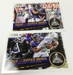 Pack 5 Road to the Super Bowl