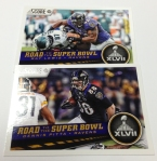Pack 6 Road to the Super Bowl