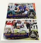 Pack 9 Road to the Super Bowl