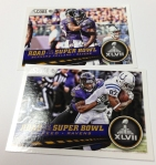 Pack 10 Road to the Super Bowl