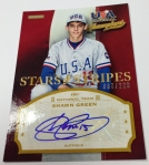 Panini America 2013 USA Baseball Champions Autos & Mem (21)