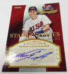 Panini America 2013 USA Baseball Champions Autos & Mem (25)