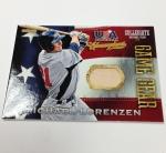 Panini America 2013 USA Baseball Champions Autos & Mem (54)