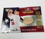 Panini America 2013 USA Baseball Champions Autos & Mem (55)