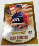 Panini America 2013 USA Baseball Champions QC Gallery Part One (14)