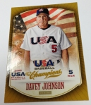 Panini America 2013 USA Baseball Champions QC Gallery Part One (17)