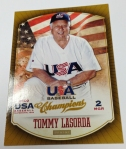 Panini America 2013 USA Baseball Champions QC Gallery Part One (18)