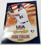 Panini America 2013 USA Baseball Champions QC Gallery Part One (19)