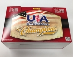Panini America 2013 USA Baseball Champions QC Gallery Part One (2)