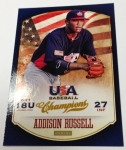 Panini America 2013 USA Baseball Champions QC Gallery Part One (20)