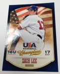 Panini America 2013 USA Baseball Champions QC Gallery Part One (22)
