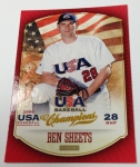 Panini America 2013 USA Baseball Champions QC Gallery Part One (23)