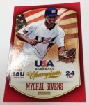 Panini America 2013 USA Baseball Champions QC Gallery Part One (24)