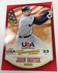 Panini America 2013 USA Baseball Champions QC Gallery Part One (25)
