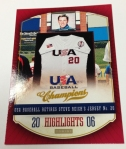 Panini America 2013 USA Baseball Champions QC Gallery Part One (26)