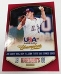 Panini America 2013 USA Baseball Champions QC Gallery Part One (28)