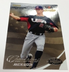 Panini America 2013 USA Baseball Champions QC Gallery Part One (36)