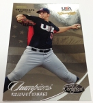 Panini America 2013 USA Baseball Champions QC Gallery Part One (37)