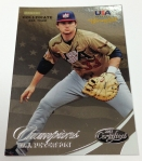 Panini America 2013 USA Baseball Champions QC Gallery Part One (39)