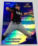Panini America 2013 USA Baseball Champions QC Gallery Part One (43)