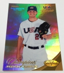Panini America 2013 USA Baseball Champions QC Gallery Part One (47)