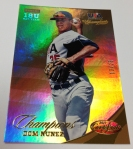 Panini America 2013 USA Baseball Champions QC Gallery Part One (48)