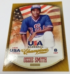 Panini America 2013 USA Baseball Champions QC Gallery Part One (6)