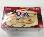 Panini America 2013 USA Baseball Champions Teaser Gallery (1)