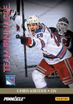 Panini America Team Pinnacle Kreider