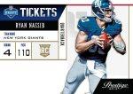 Panini America Tickets Nassib