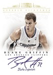 2012-13 National Treasures Basketball Blake