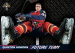 2013-14 Score Hockey Future Team Score 10
