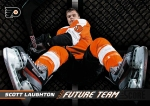 2013-14 Score Hockey Future Team Score 11