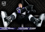 2013-14 Score Hockey Future Team Score 12