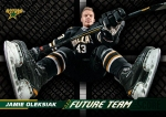 2013-14 Score Hockey Future Team Score 13
