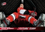 2013-14 Score Hockey Future Team Score 8