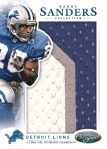2013 Certified Football Barry Sanders