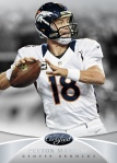 2013 Certified Football Manning