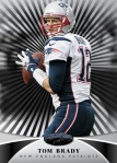 2013 Certified Football Platinum Brady
