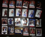 2013 NBA NHL Panini Wild Card (107)
